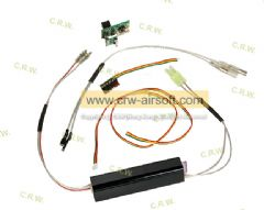 G&D Control Unit w/ ECU Full Set For DTW AR15